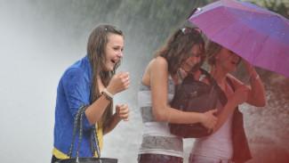 Метеорологи дали прогноз на последние выходные июня в Воронежской области