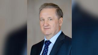 Глава правового управления воронежского облправительства ушёл в отставку