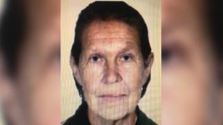 В Воронежской области из больницы пропала 68-летняя пенсионерка