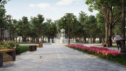 Воронежский парк «Орлёнок» остался без подрядчиков для завершения реконструкции