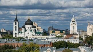 Воронежская облдума направила 162 миллиона на развитие архитектуры и градостроительства