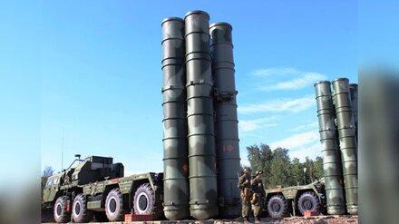 На параде Победы воронежцы впервые увидят зенитно-ракетные комплексы С-300 «Фаворит»