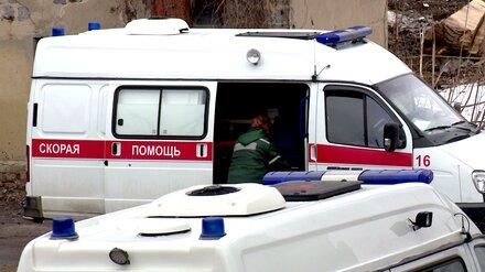 Санврачи назвали наиболее и наименее охваченные ковидом районы Воронежской области