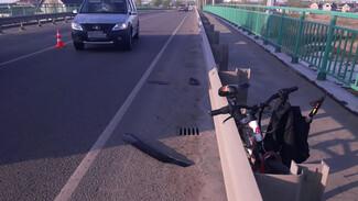 Под Воронежем «Лада» сбила 12-летнего велосипедиста