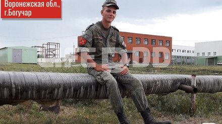 СМИ: Из воронежской воинской части исчез 19-летний солдат