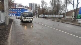 В Воронеже спустя 13 месяцев открыли движение под виадуком на 9 Января