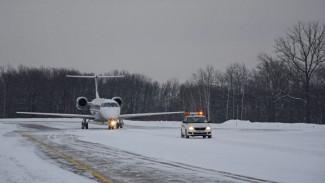 Снятый с самолёта в Воронеже хоккеист обвинил стюардессу в ложном доносе о дебоше