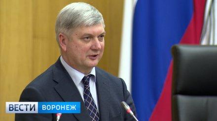 Воронежские единороссы выдвинули в губернаторы Александра Гусева