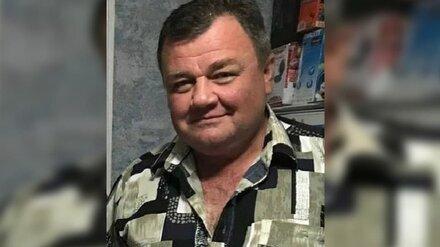 В Воронежской области без вести пропал мужчина на чёрном Renault