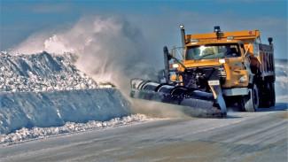 В Воронежской области осудили водителя снегоуборщика, раздавившего парня на трассе