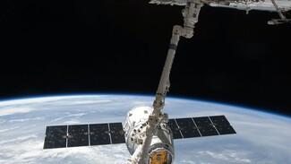 Жители Воронежа смогут увидеть в ночном небе пролёт МКС