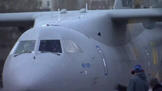 Стала известна предварительная причина крушения воронежского Ил-112В в Подмосковье