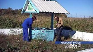 Чудодейственен ли источник в Таловском районе?