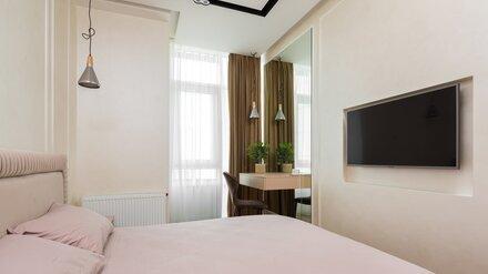 Самая крошечная квартира в ЦФО нашлась в Воронеже