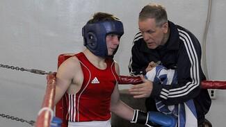В массовом ДТП в Воронеже ночью погиб известный тренер по боксу
