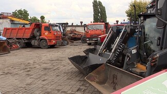 Воронежские коммунальщики остались без рабочих рук