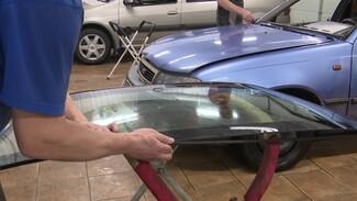 Воронежских водителей предупредили о возможном дефиците автомобильных стёкол