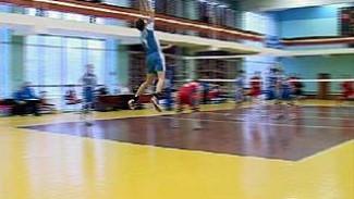 Воронежские волейбольные команды провели очередные игры