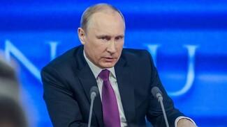 Путин заявил об отсутствии планов на локдаун в России
