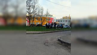 Появились подробности массовой драки в воронежском микрорайоне Шилово