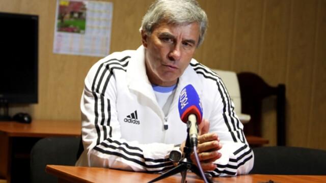 Воронежский губернатор выразил соболезнования после смерти бывшего тренера «Факела»