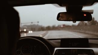 В Воронеже сотрудники ДПС поймали автомобильного вора