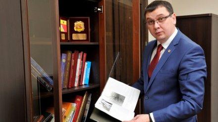 Арестованный экс-ректор воронежского опорного вуза потерял в доходах