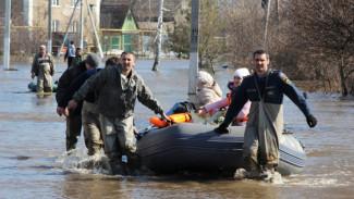 За устранением последствий паводка в Воронежской области будет следить прокуратура