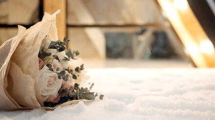 В Воронежской области в красивую январскую дату случится свадебный бум
