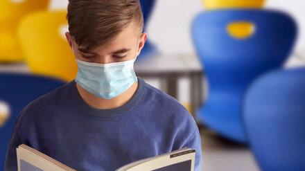 Более 3,1 тыс. воронежских школьников заболели коронавирусом в пандемию