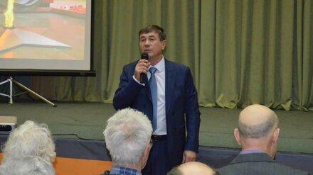 В Воронеже задержали депутата гордумы