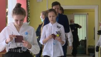 Из-за коронавируса к ЕГЭ не допустили более 40 воронежских школьников