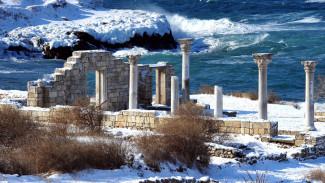 Из Воронежа впервые осенью и зимой можно будет улететь в Крым