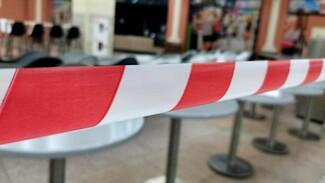 Власти высказались о введении всеобщего локдауна в Воронежской области