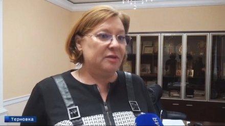 С экс-главы района в Воронежской области сняли обвинения по делу о помощи мужу в бизнесе