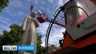 Памятник Алексею Кольцову установят в Воронеже до Дня города