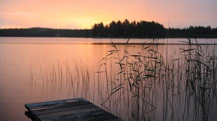 «Останемся без воды». Воронежские сельчане пожаловались на захват реки предпринимателем