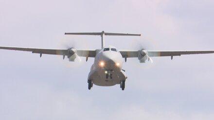 Воронежский военный самолёт Ил-112 разбился в Подмосковье