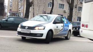 Водителям авто фотоконтроля платных парковок в Воронеже сделали «последнее предупреждение»