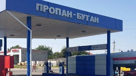 Газовая заправка, которая едва не взорвалась в Воронеже, работала с нарушениями