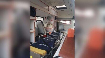 Облздрав прокомментировал внезапную смерть воронежского школьника