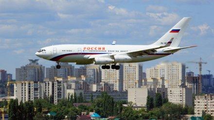 Воронежская компания отремонтирует салон самолёта из президентского авиаотряда