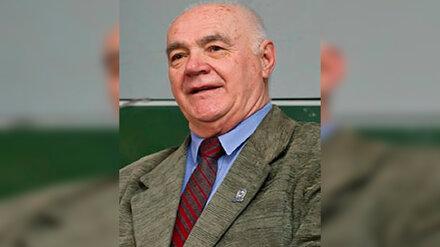 «Был авторитетом у студентов». Не стало председателя географического общества в Воронеже