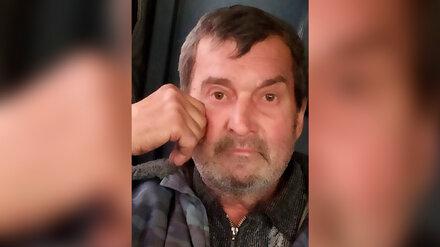 В Воронежской области ищут пропавшего три недели назад 55-летнего мужчину