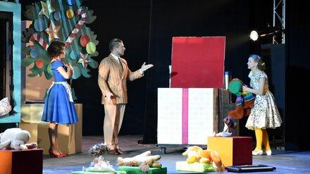 В Воронеже объявили программу детского театрального фестиваля «Маршак»