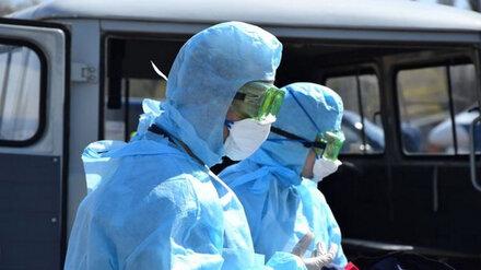 Власти рассказали о госпитализации 2 воронежцев с подозрением на коронавирус