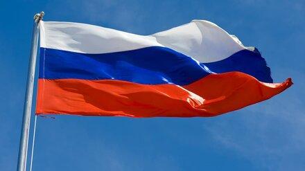 Воронеж оказался аутсайдером рейтинга самых патриотичных городов России