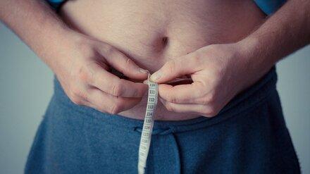 Воронежцам рассказали, чем опасно ожирение
