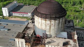 Взрыв купола ВАСТ в Воронеже отложили