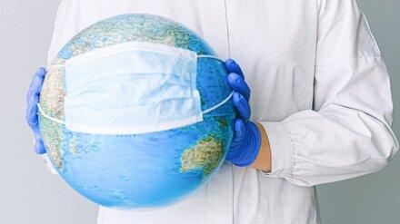 Учёный спрогнозировал осложнение ситуации с коронавирусом в 2022 году